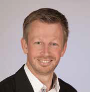 Andreas Vroom Präsident des Landesportbundes Bremen