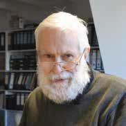 Hans Tallasch Ehemaliger leitender Mitarbeiter im Archiv Böttcherstraße