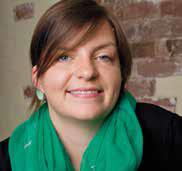 Katharina Grützmacher Freiwilligen-Agentur Bremen