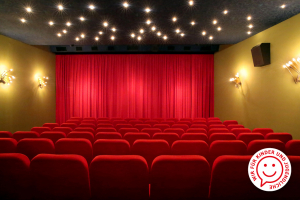 Mit dem Sparkassen-Kino Nachmittag können Kinder jeden letzten Samstag im Monat kostenlos Filme sehen