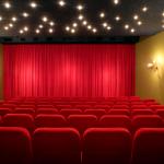 Kostenloses Kinovergnügen - Kino Atlantis