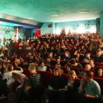 Kurzfilmwettbewerb Klappe!