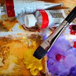 ›Offene Ateliers‹ laden zum Mitmachen und Ausprobieren ein