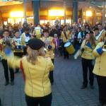 ›Buntekuh‹ veranstaltet Blockdieker Laternenfest