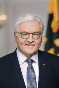 Frank Walter Steinmeier-offizielles Foto 2018