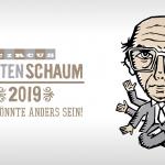 Quantenschaum (c) bremer shakespeare company