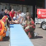 Sommerferienprogramm (c) Kreissportbund Bremen-Stadt