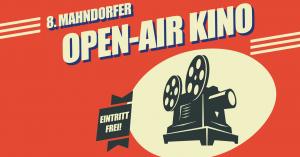 Open Air-Kino © Bürgerhaus Mahndorf