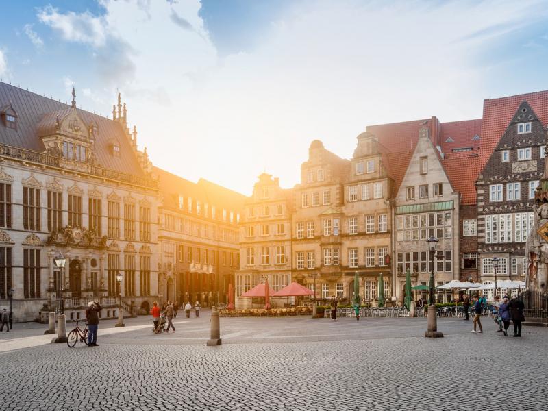 Unsere Wertpapierempfehlungen - aus Bremen für Bremerinnen und Bremer (c) JFL Photography