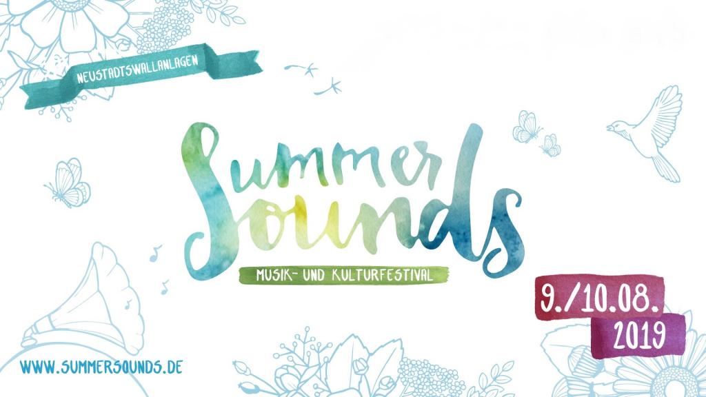 Das 14. SummerSounds Festival findet am 9. und 10. August statt 2019 (c) SummerSounds