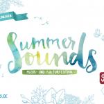 Das 14. SummerSounds Festival findet am 9. und 10. August statt (c) SummerSounds