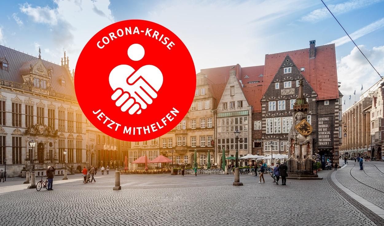 Corona Bremen